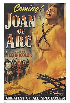 Giovanna d'Arco - Joan of Arc - 1948