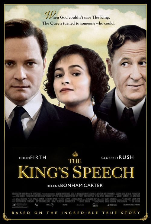 Film - Il Discorso del Re - Kings Speech