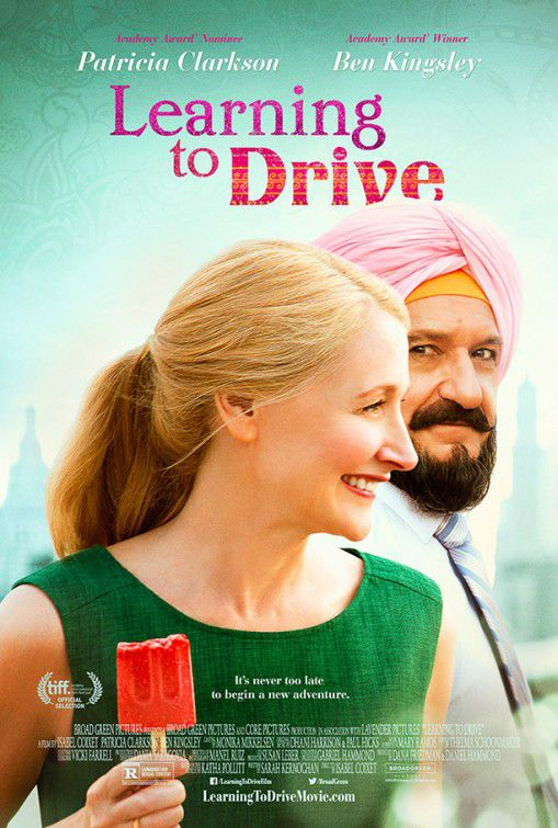 Film - Learning to Drive