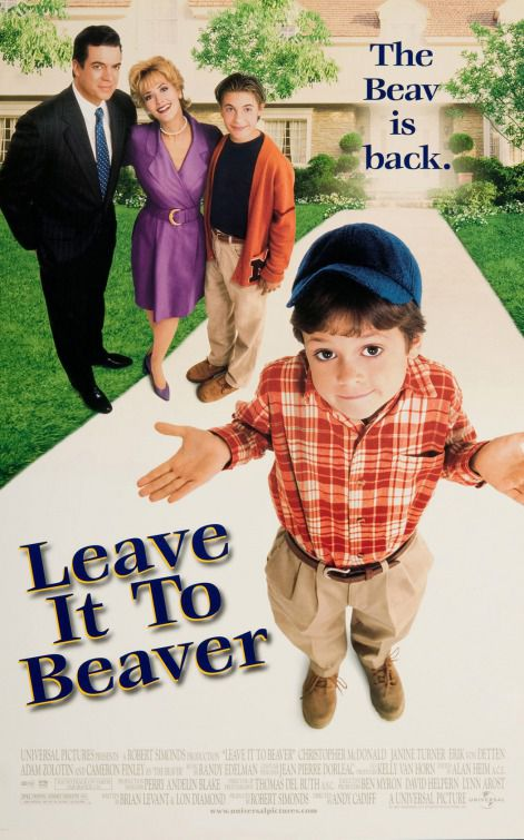 Leave it to Beaver - Ci pensa Beaver