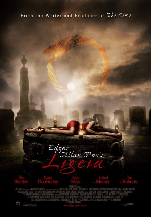 La tomba di Ligeia - The Tomb of Ligeia