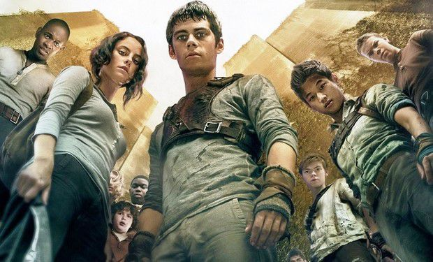 Maze Runner 1 - Il Labirinto (2014) - cast - characters