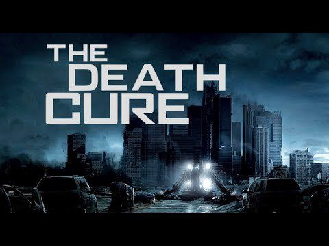 Maze Runner 3 - The Death Cure - la Rivelazione