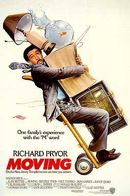 Moving - Un folle trasloco - Richard Pryor