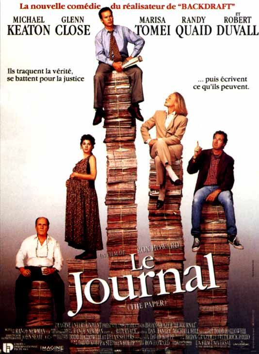 The Paper - Le Journal - il Giornale