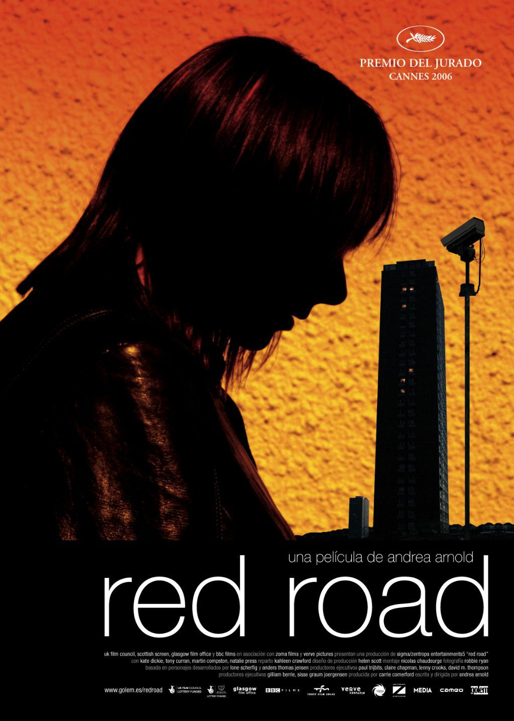 Red Road - film poster