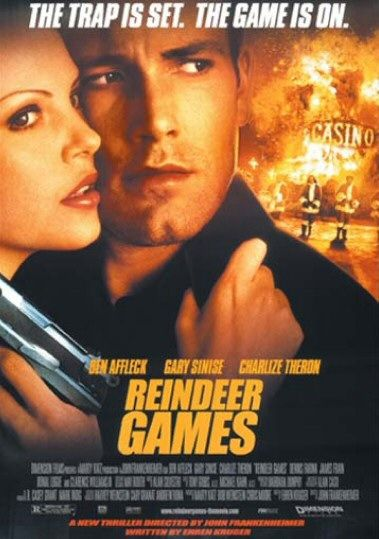 Reindeer games - Wild Christams