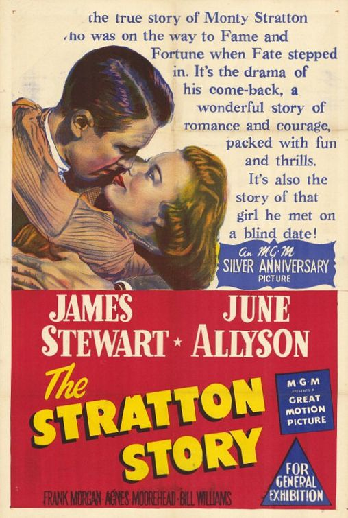 Stratton Story