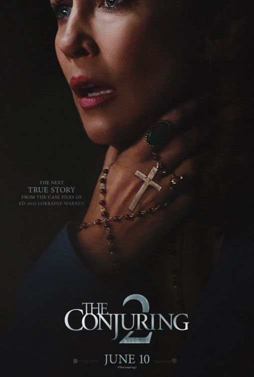 The Conjuring 2 - the next story from case files of Ed and Lorraine Warren