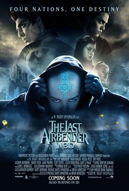 The Last Airbender - L'Ultimo Dominatore dell'Aria