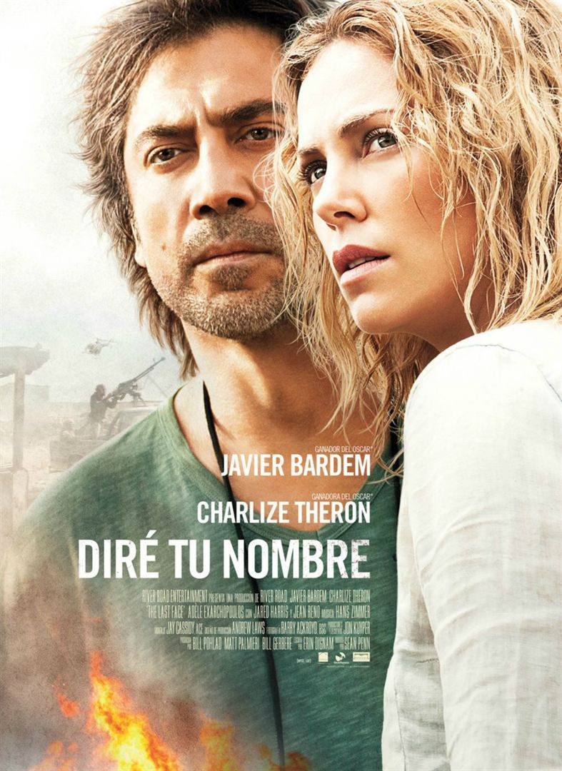 The Last Face - Charlize Theron - Javier Bardem
