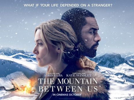 The Mountain Between Us - il Domani tra di Noi
