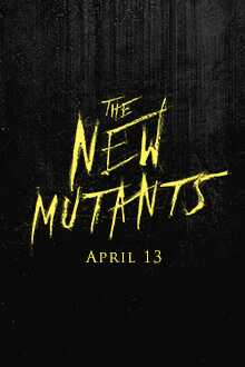 The New Mutants (X-Men universe)