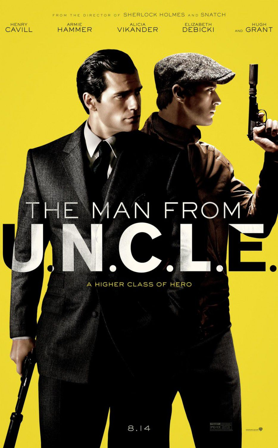 U.N.C.L.E. - Man from UNCLE