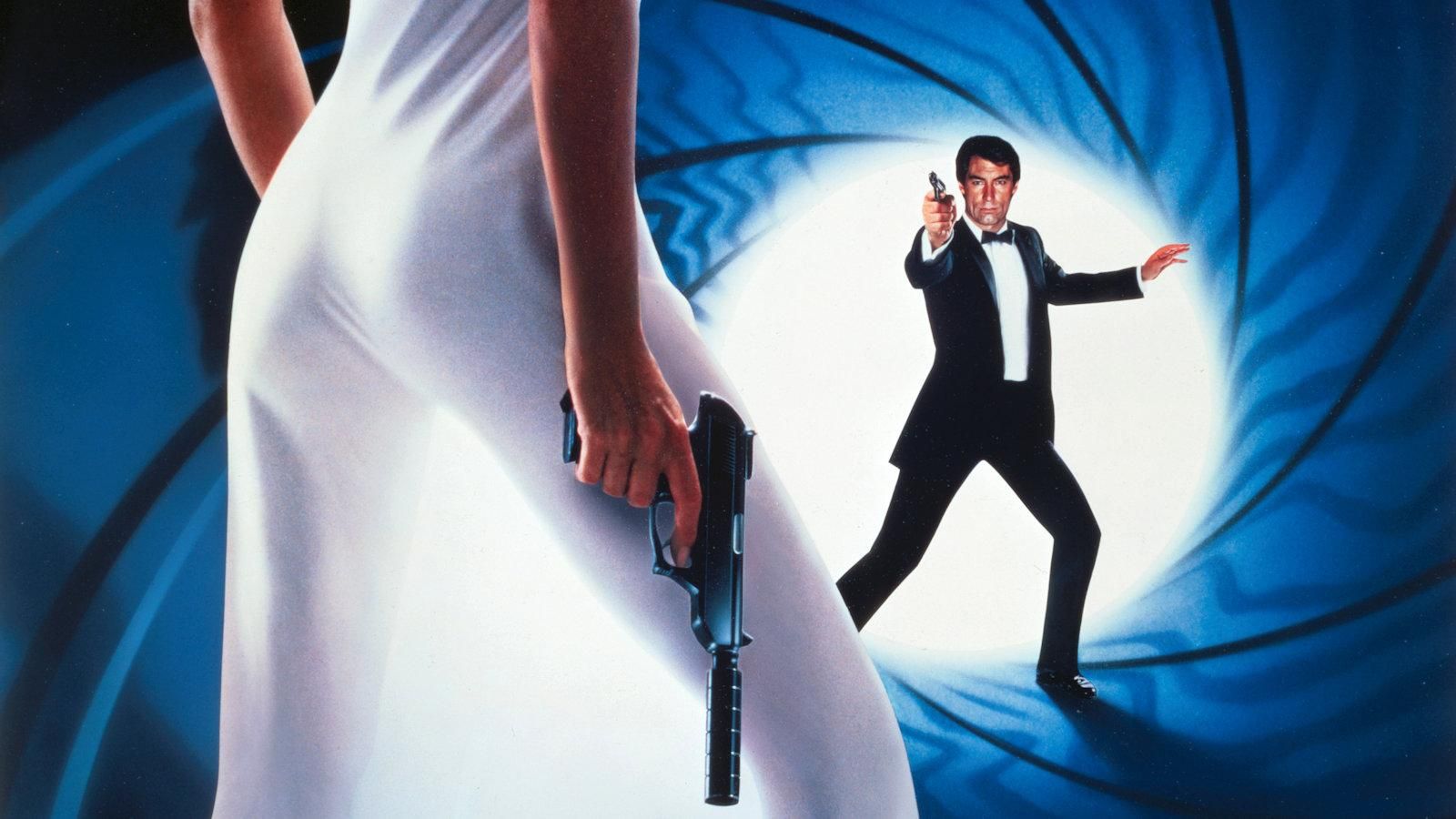 Spy - 1987 - 007 Zona pericolo - The living daylights