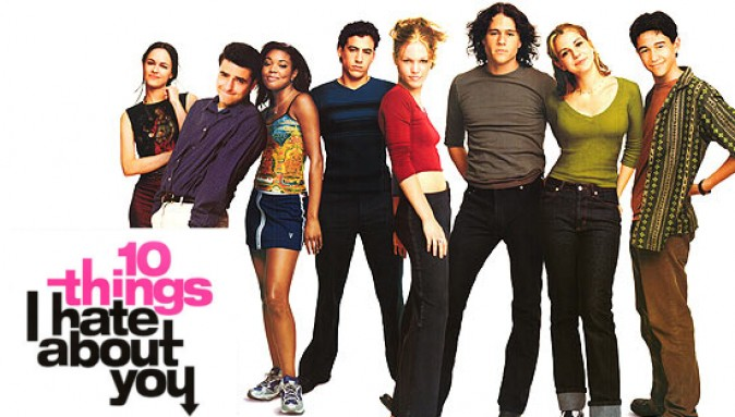 10 cose che odio di Te - 10 Things I hate about You