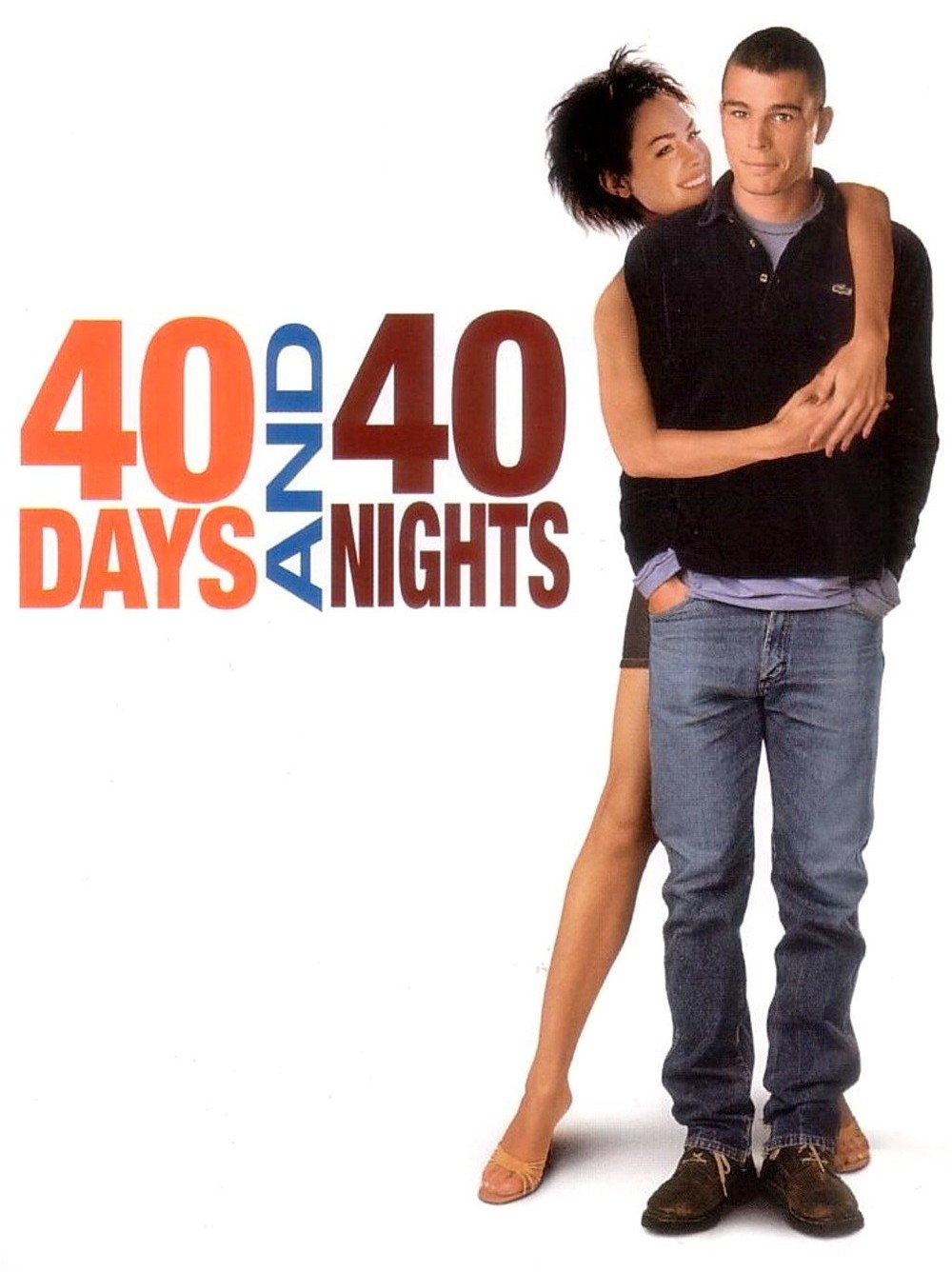 40 giorni e 40 notti  - 40 Days and 40 Nights