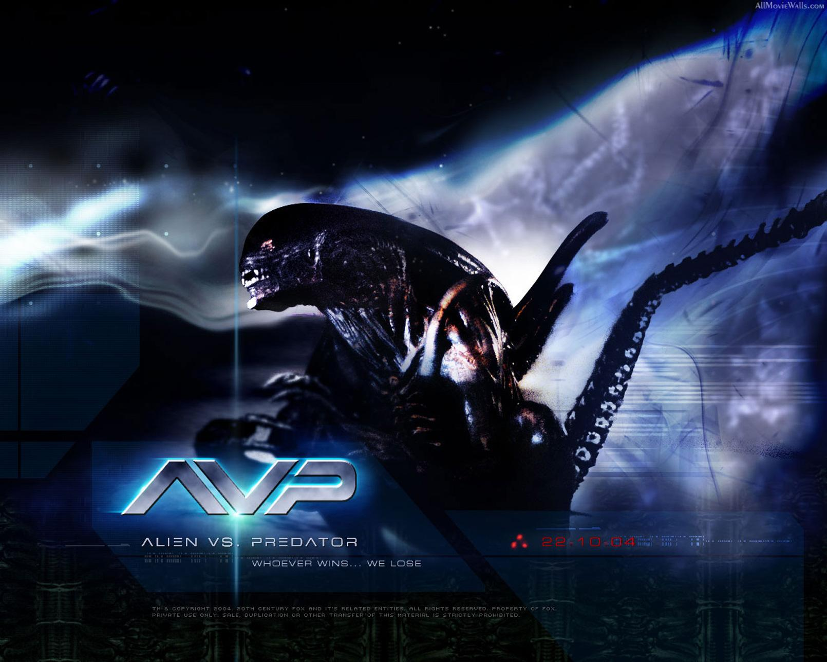 Alien vs Predator - AVP