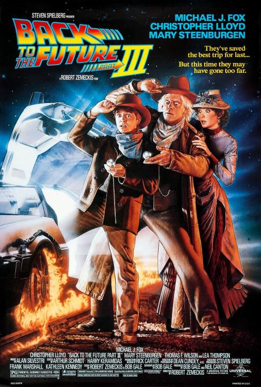 Ritorno al Futuro 3 - Back to the Future III