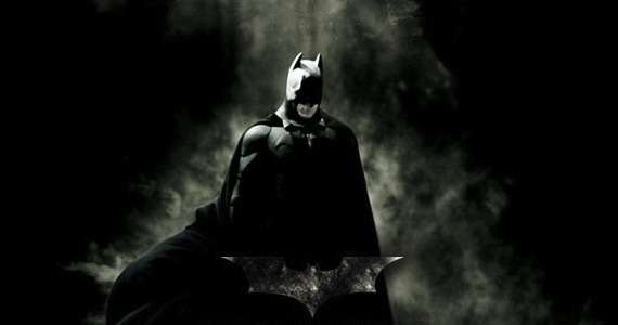 Batman The Dark Knight Rises