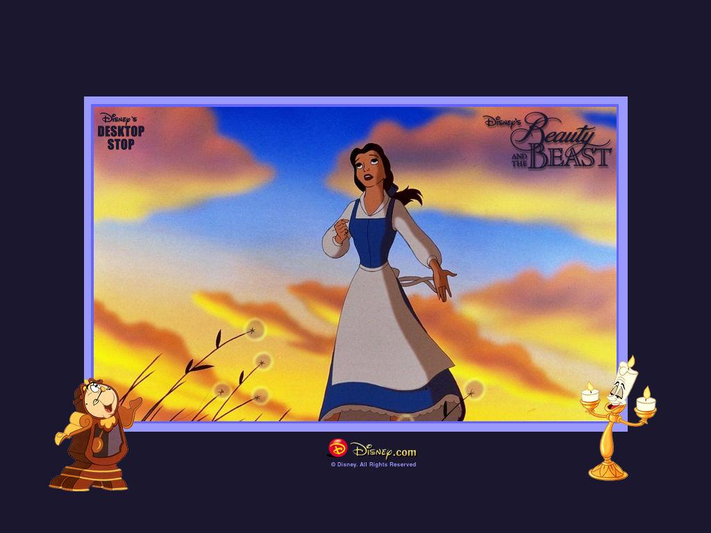 La Bella e la Bestia - Beauty and the Beast