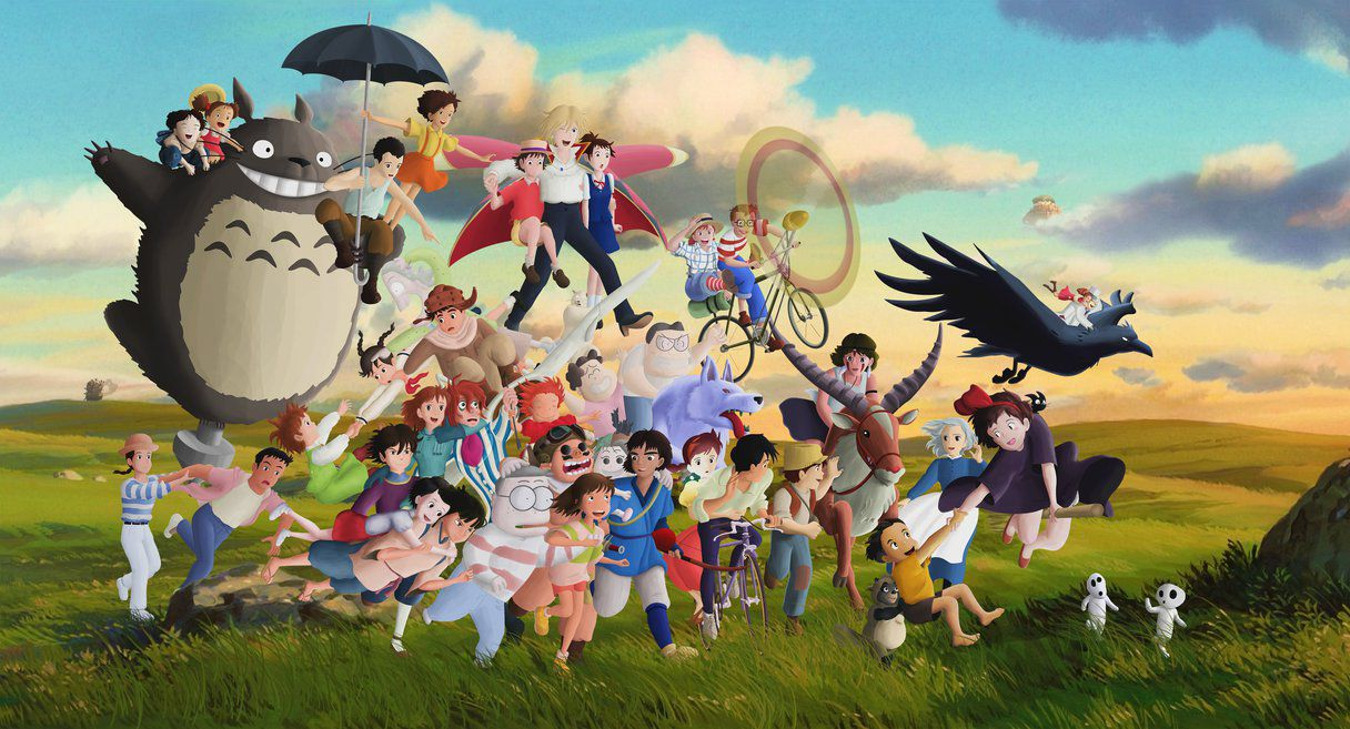 I 20 migliori film animati da guardare in famiglia - Best 20 cartoon ever - best animated