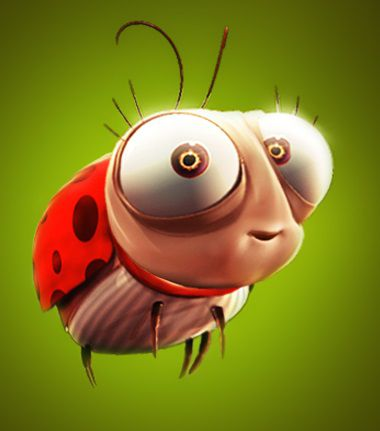 I 20 migliori film animati da guardare in famiglia - Best 20 cartoon ever - best animated -bug