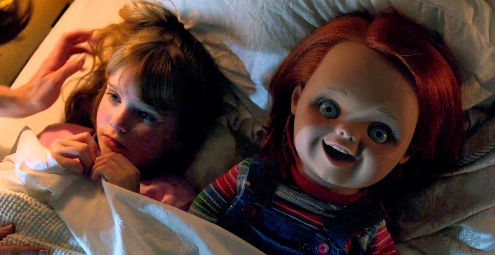 Best 20 Horror films - Chucky