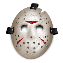 Best 20 Horror films - Jason-Mask