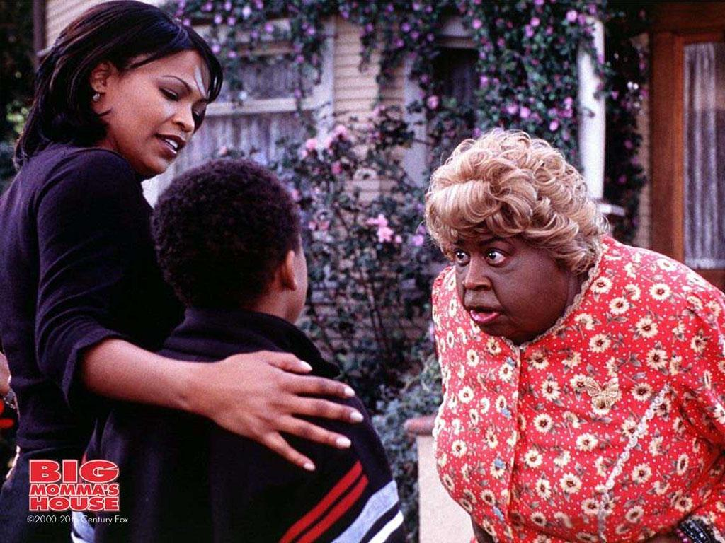 Big Mama - Big Momma's House