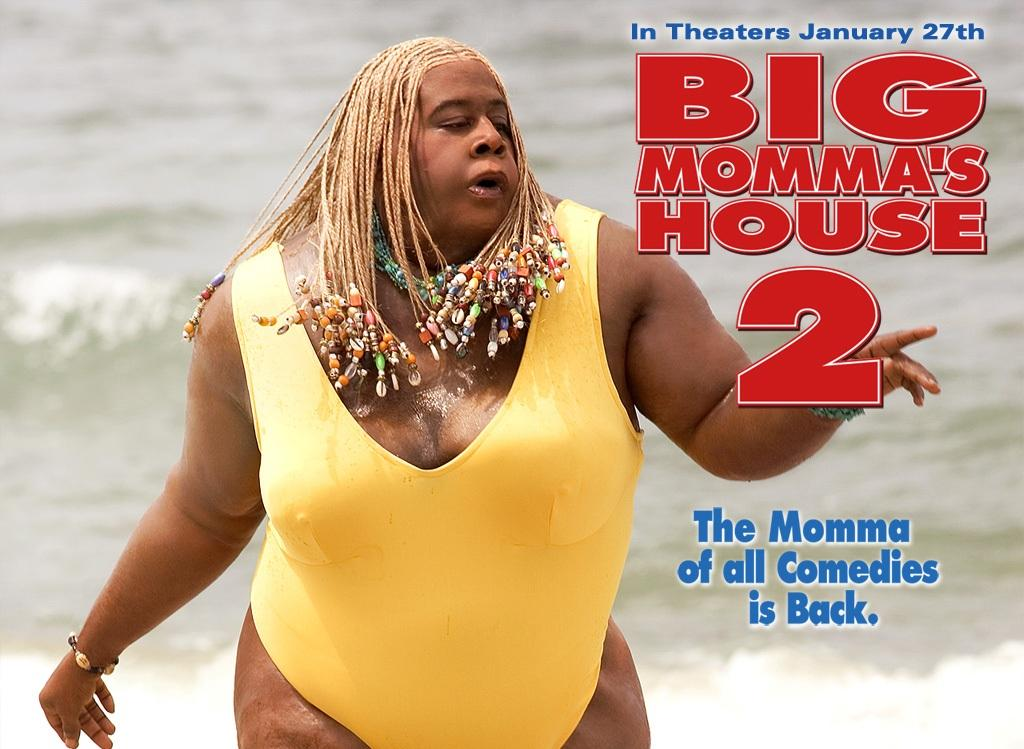Big Mama 2 - Big Momma's House 2