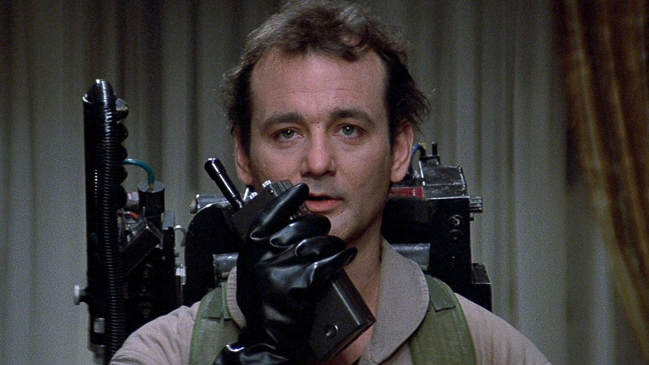 Bill Murray - Peter Venkman Ghostbuster