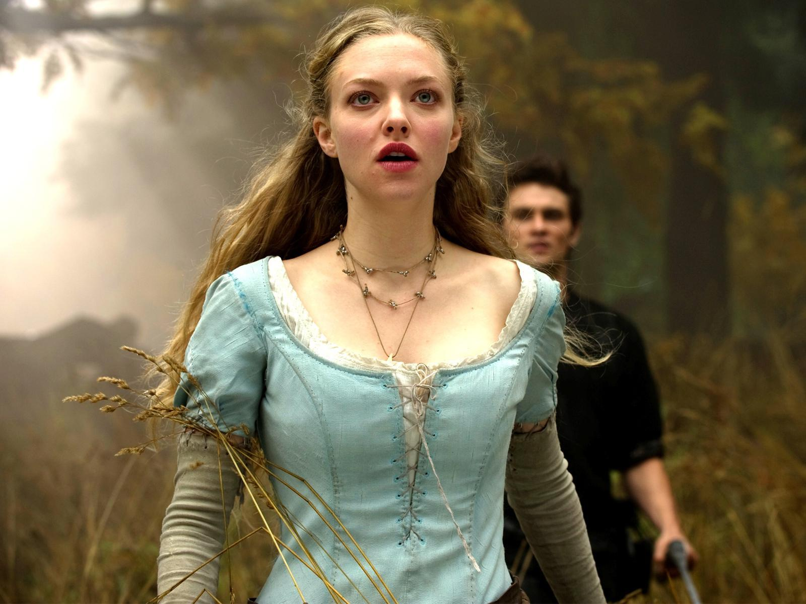 Cappuccetto Rosso - Amanda Seyfried - Red Riding Hood
