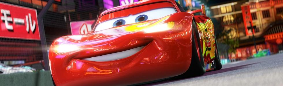 Cars 2 Disney Pixar