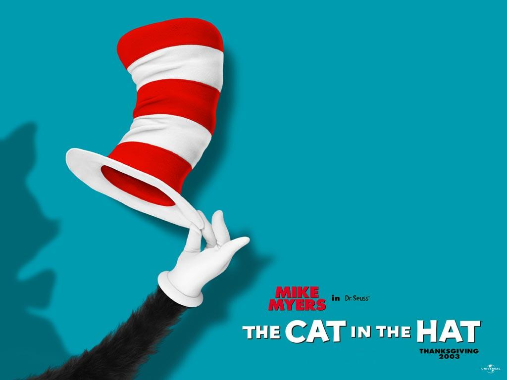 Il Gatto e il Cappello Matto - Cat in the Hat