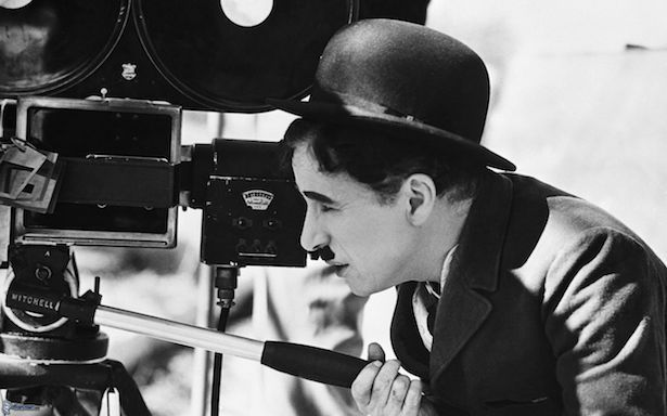 Filmografia - filmography  - Charlie Chaplin - list of all art films
