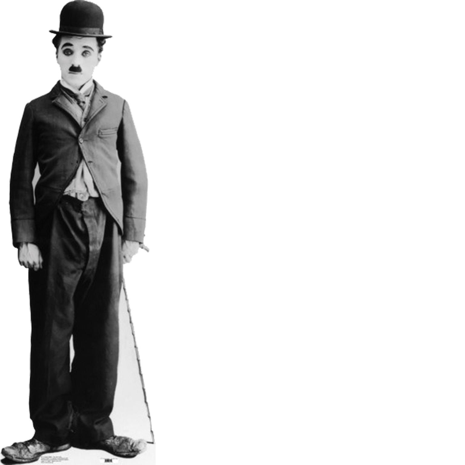 Charlie Chaplin - classic actor