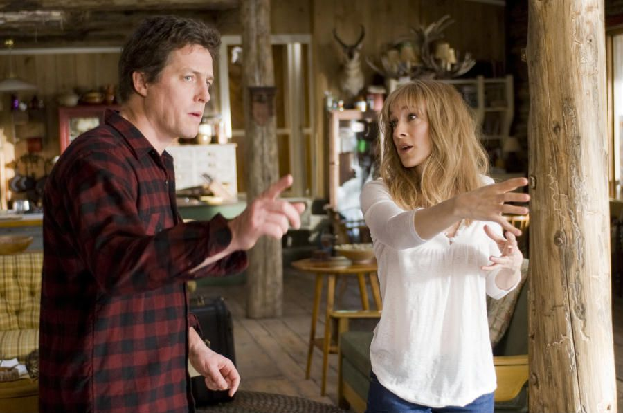 Che fine hanno fatto i Morgan? - Did You Hear About the Morgans? - Hugh Grant - Sarah Jessica Parker
