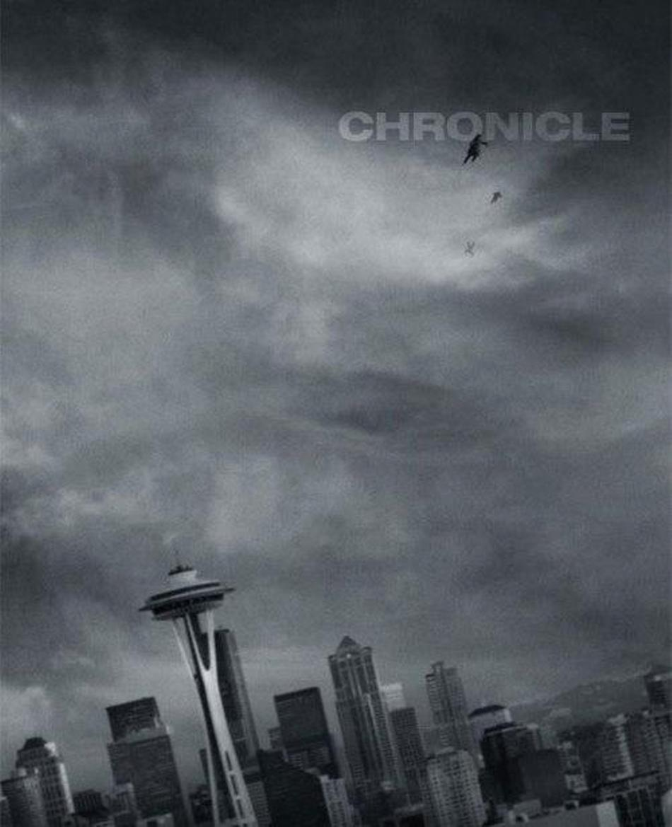 Film - Chronicle (2012)