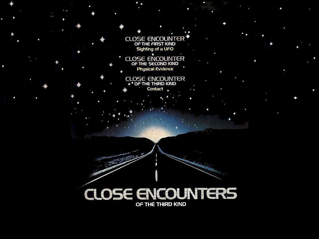 Incontri Ravvicinati del Terzo Tipo - Close Encounters of the Third Kind