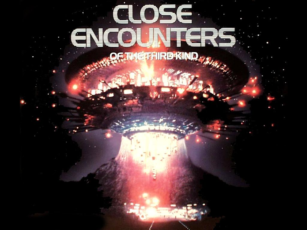 Incontri Ravvicinati del Terzo Tipo - Close Encounters of the Third KindIncontri Ravvicinati del Terzo Tipo - Close Encounters of the Third Kind