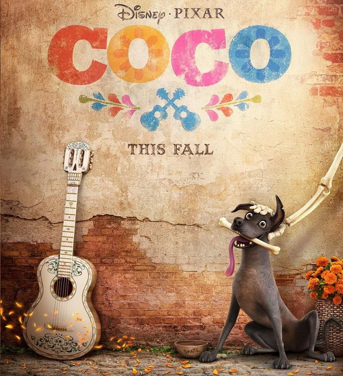 Film - Coco (Disney Pixar)