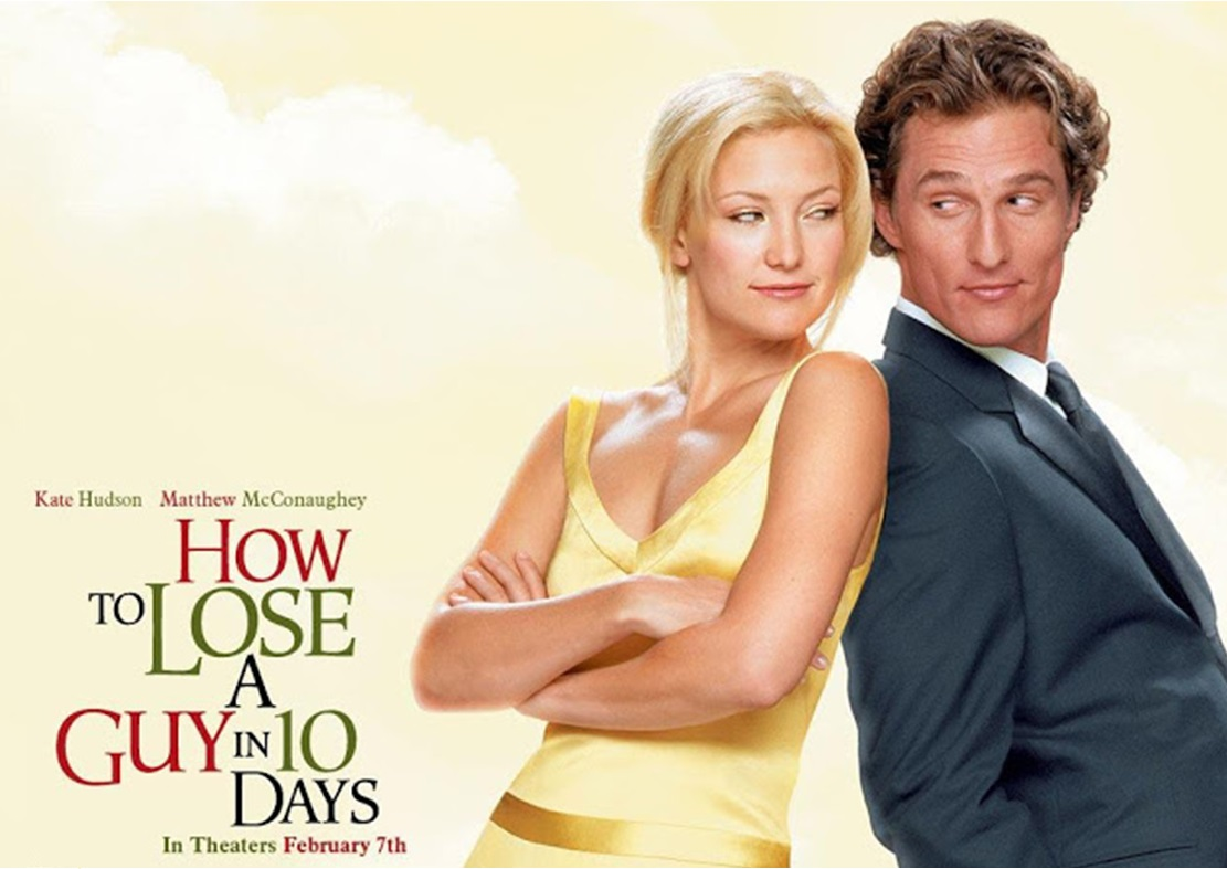 Come farsi lasciare in 10 Giorni - How to lose a guy in 10 days