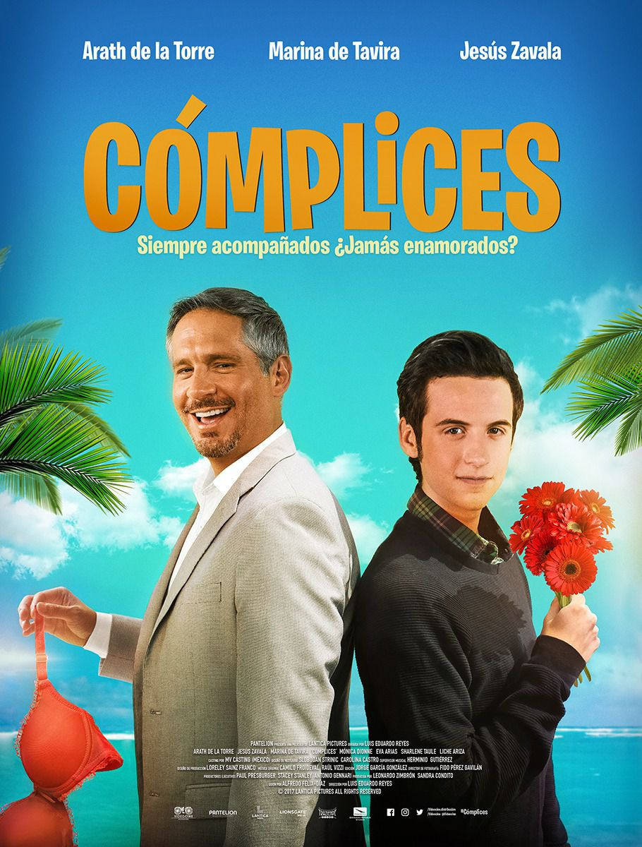 Complices - Accomplices - Complici