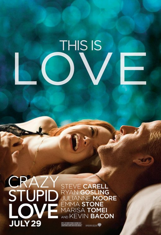 Crazy, Stupid, Love - this is Love