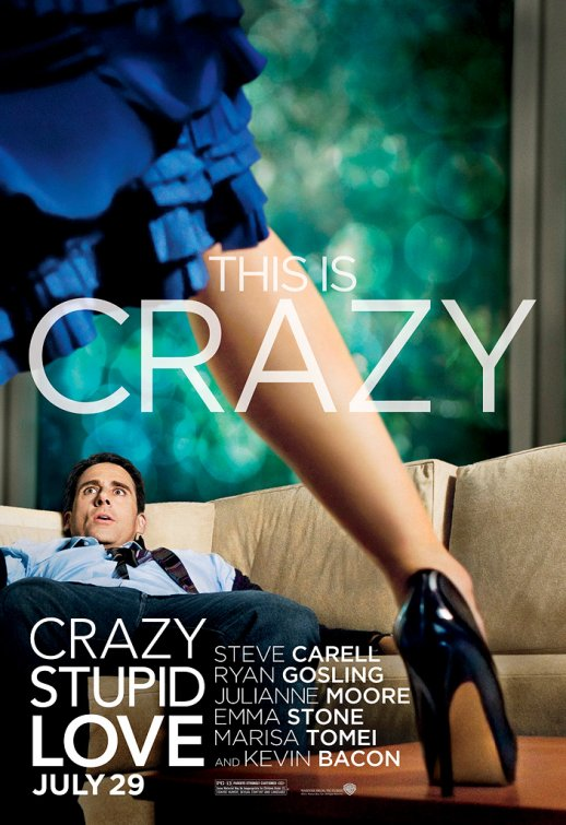 Crazy, Stupid, Love - this is Crazy