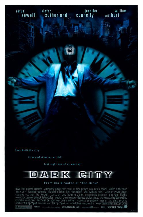 Film - Dark City