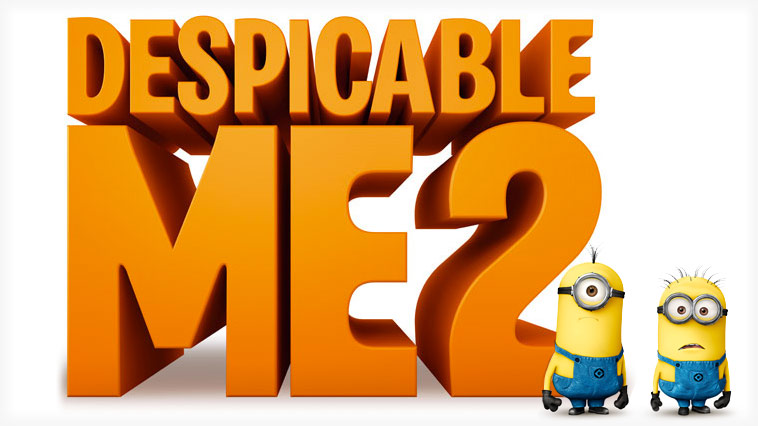 Cattivissimo Me 2 - Despicable Me 2