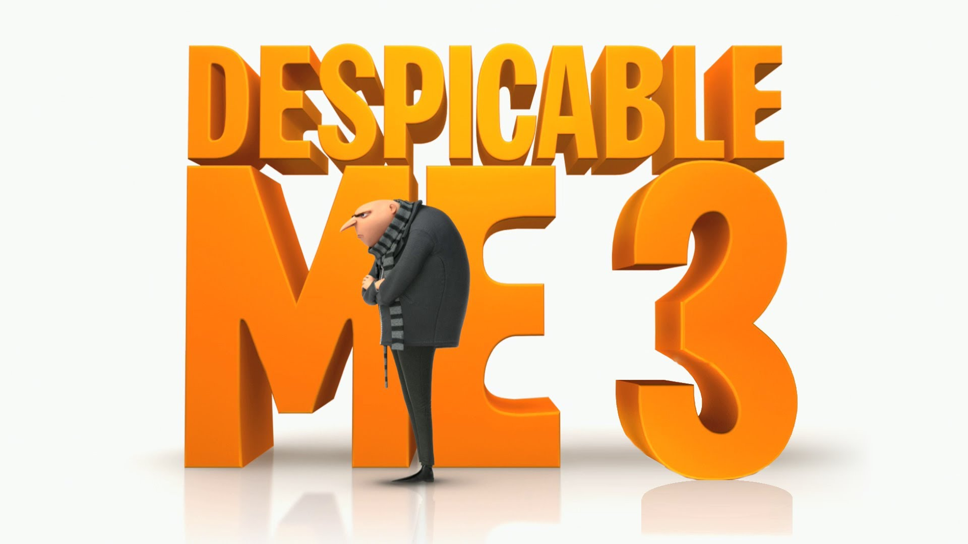 Cattivissimo me 3 - Despicable me 3