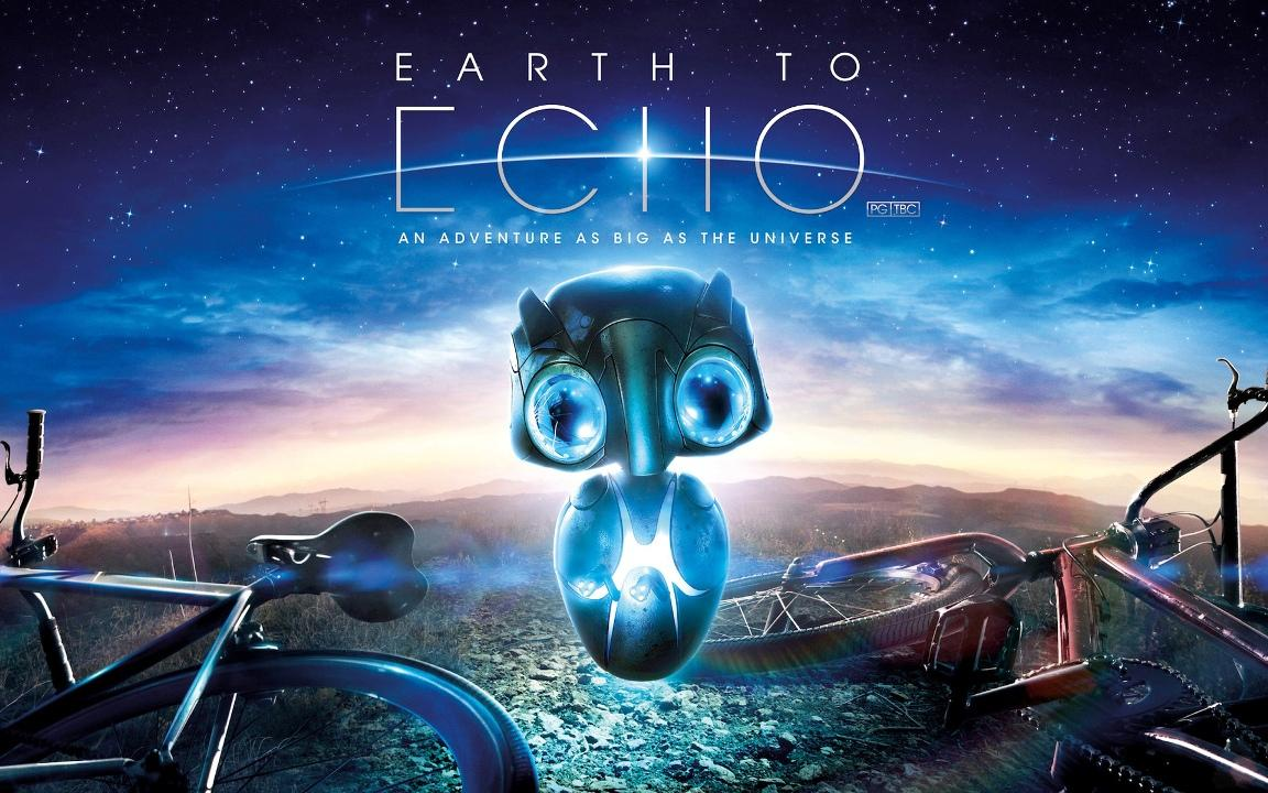 Earth to Echo - Echo chiama Terra